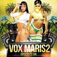 ASSC Vox Maris 2