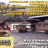 Legnami Luciani SNC