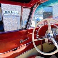 M C Auto & Transmissions