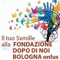 Fondazione Dopo di Noi Bologna onlus