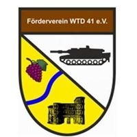 Förderverein WTD 41 e.V.