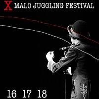Malo Juggling Festival