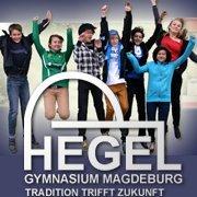 Hegel-Gymnasium Magdeburg