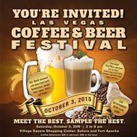 LV Coffee and Beer Festival