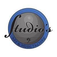 Studio's art & music factory