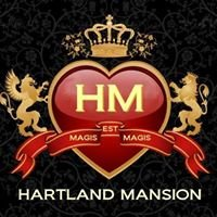 Hartland Mansion & Wedding Chapel
