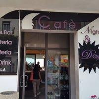 Cafè Night & Day - Caggiano