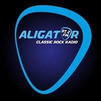 Rádio Aligator