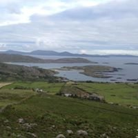 Ring Of Kerry- County Kerry, Ireland