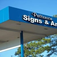 Patterson Signs & Art