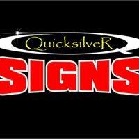 Quicksilver Signs of Humble, Texas
