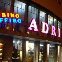 Cinema Adriano Firenze