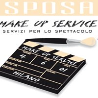 Make up service Sposa