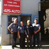 Precision Motors Auto Repair