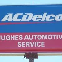 Hughes Automotive