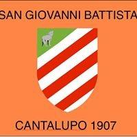 San Giovanni Battista - Cantalupo 1907