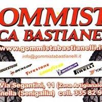 Gommista Luca Bastianelli