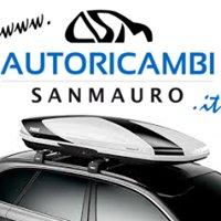 Autoricambi SanMauro