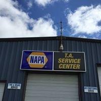 T A Service Center Inc