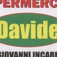 SUPERMERCATI DAVIDE