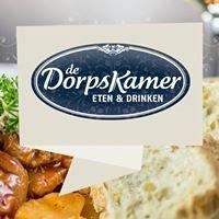 De DorpsKamer eten & drinken
