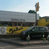 AUTOFFICINA BALLAN S.N.C