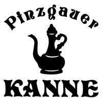 Pinzgauer Kanne