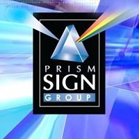 Prism Sign Group