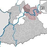 Verbandsgemeinde Schweich an der Römischen Weinstraße