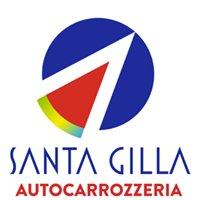 Autocarrozzeria Santa Gilla