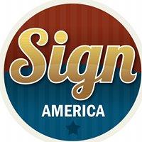 Sign America
