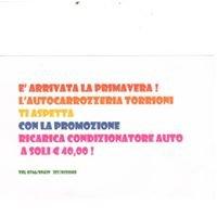 Autocarrozzeria TORRIONI