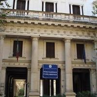 Museo Nazionale D'arte Orientale Giuseppe Tucci