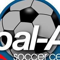 Goal-As soccer center