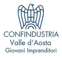 Giovani Imprenditori Confindustria Valle d'Aosta
