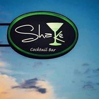 Shake Cocktail Bar