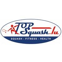 Top Squash Fitness & Leisure, Sandweiler