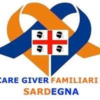 Caregiver familiari Sardegna