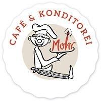 Cafe Mohr/ Konditorei