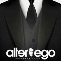 ALTER EGO bar & club