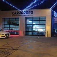 Autocarrozzeria Cassiodoro