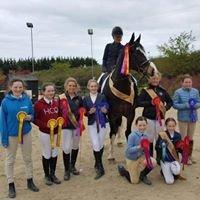 Wicklow Equestrian Centre