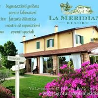 La Meridiana Resort