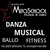 MITO School Musical & Dance