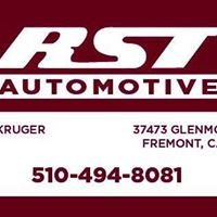 RST Automotive Inc