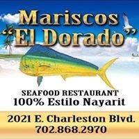 Mariscos El Dorado