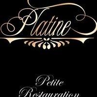 Platine Café