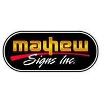 Mayhew Signs, Inc.
