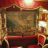 Teatro Giacosa di Ivrea