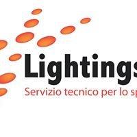 Lightingshow Rent